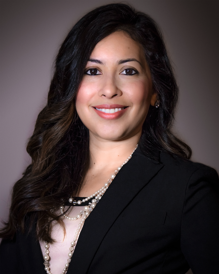 Sandra Garcia Acevedo
